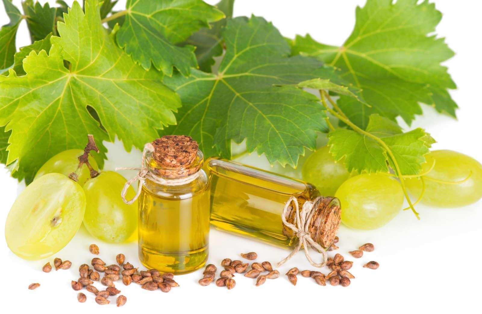 Cream tăng sinh Collagen chứa hàm lượng dầu hạt nho Vitis cao