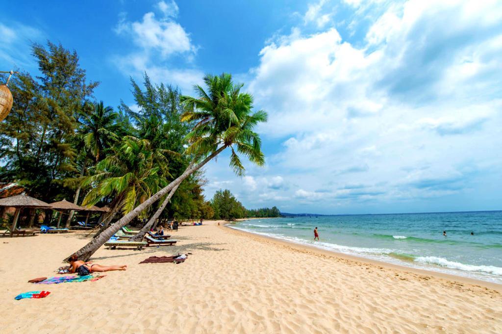 Palm beach, bãi biển đẹp nhất ở Florida là sự lựa chọn phù hợp cho mọi lứa tuổi