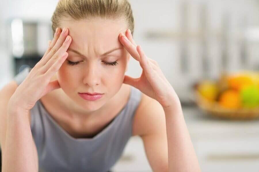 Lão hóa do căng thẳng nên làm gì