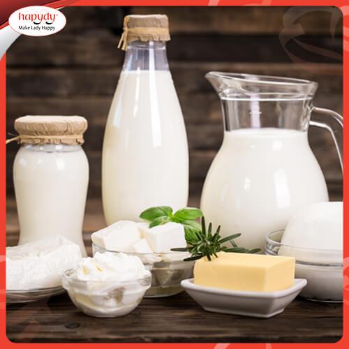 Mặt nạ tự nhiên cấp nước cho da từ bơ sữa cấp ẩm hiệu quả