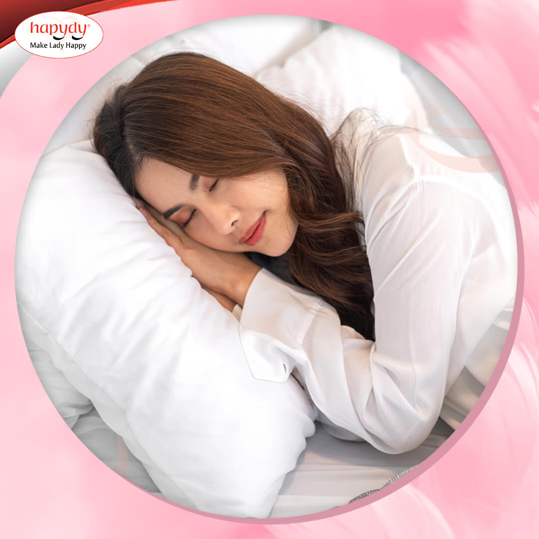 Ngủ đủ 8 tiếng mỗi ngày giúp bạn trở nên rạng rỡ hơn