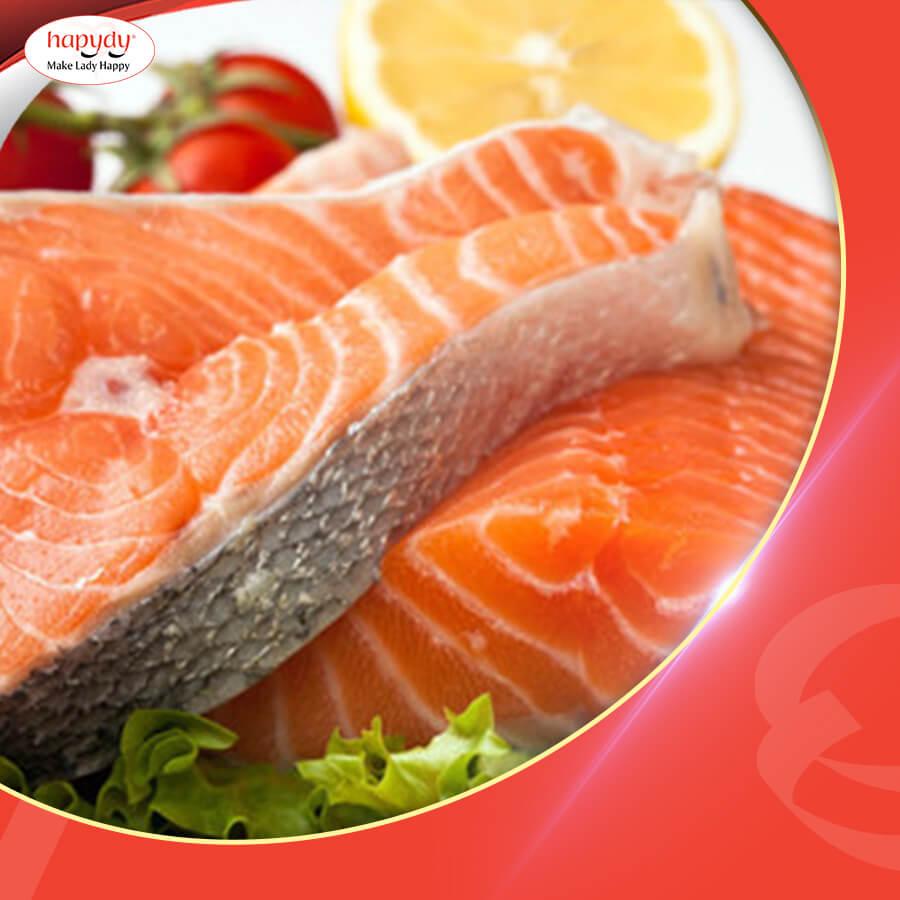 Thực phẩm nhiều Omega 3, Omega 6